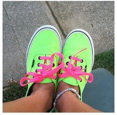 Vans !' #want