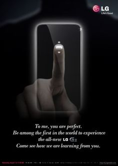LG once again teases G2 prior to launch event - GSMArena.com news