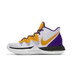 Nike Kyrie 5 V EP Multi-Color Irving Navy Men Women Kids Basketball Shoes Pick 1
