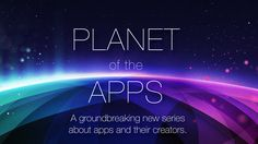 Prvý pohľad na Planet of the Apps, reality show z dielne Applu  https://www.macblog.sk/2017/prvy-pohlad-planet-of-the-apps