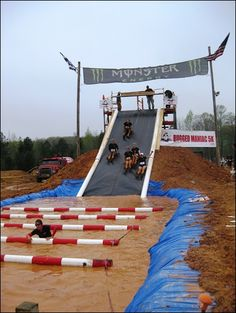 "Rugged Maniac 5k: ""Run Like Crazy and Try Not to Die"""