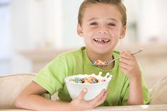 Spilt Milk - The Splish Splash Cereal Bowl