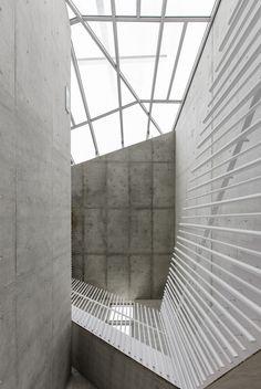 Gallery of Tainan Tung-Men Holiness Church / MAYU architects+ - 13