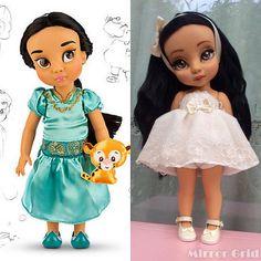 #disneyanimator #disneyanimators #disney #animators #anima… | Flickr Disney Animators, Disney Animator Doll, Disney Princess Dolls, Disney Dolls, Dolls Dolls, Baby Dolls, Eye Drawings, Doll Repaint, Disney Drawings
