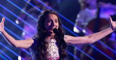 This 14-year-old girl with an astonishing voice will become a superstar for sure