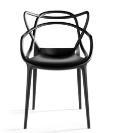 Kartell - Masters Chair (Set of 2) 5865 at 2Modern