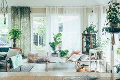 INTERIORS: Emma Von Bromssen's house in Sweden