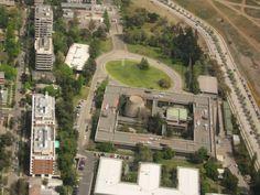 CEPAL, Santiago De Chile