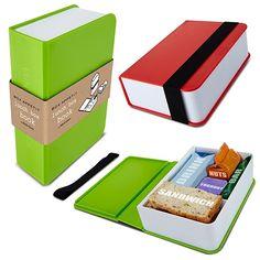 Box Appetit - Black+Blum Lunch Box Book