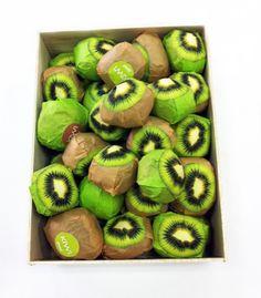 Kiwi Package by Or Rosenstein, via Behance