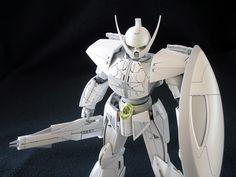 Turn A Gundam - Bandai MG Kit