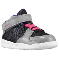 Jordan Flight Club - Girls' Toddler at Foot Locker Toddler Girl Shoes, Toddler Girls, Flight Club, 90s Girl, Jordans Girls, Foot Locker, Jordan 3, Adidas Sneakers, Footwear