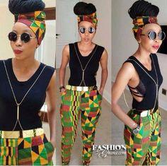 Fashion Ghana Magazine | Kente~African fashion, Ankara, kitenge, African women dresses, African prints, Braids, Nigerian wedding, Ghanaian fashion, African wedding ~DKK
