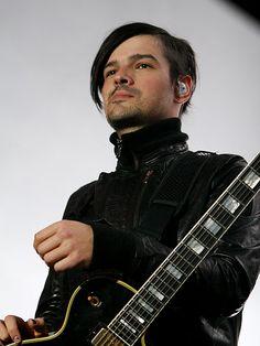 "Tomislav ""Tomo"" Milicevic is so damn cute! <3"