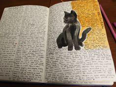 How to Start An Art Journal Even If You're Not An Artist