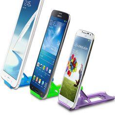 BRANDNEW Tablet & Mobile FOLDING STAND....Winner Picks Color! Expandable, Adjustable, Non-Slip