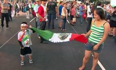 'El Grito' Celebration Marks Mexico's Independence Day - News Video 2013