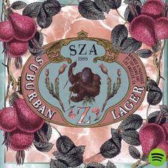Z, an album by SZA on Spotify