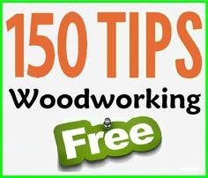 More then 150 FREE Woodworking Tips on ► https://www.facebook.com/thewoodworkingtips/app_137541772984354