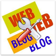 Crear una web o blog: primeros pasos antes de empezar Photoshop, Blog, Create, School, Blogging