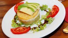 Latino Gourmand
