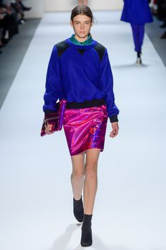 Milly | Fall 2013 Ready-to-Wear Collection | Style.com