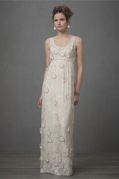 Vintage Wedding Dresses Denver For Guests