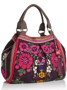 embroidered bag Embroidery Bags e4ab62d0bda67