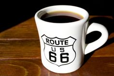 Get your kicks on Route 66 and drop by local family-owned diners for a cup of coffee, a slice of pie and good conversation as you trek across Oklahoma.