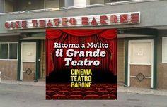 Campania: #Unottima #notizia per #tutta la provincia di Napoli  riapre il cinema teatro Barone di... (link: http://ift.tt/2e8lYAl )