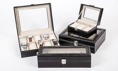 Three-, Six- or Ten-Slot Watch Case from AED 49 (Up to 68% Off)  3-, 6- or 10-Slot Watch Case  #BrandedWatches #DailyDeals #Fashion #FashionAccessories #FashionBrands #FashionJewelry #Groupon #Jewelry #LadiesWatch #Merchandising(AE) #ThinkGlobalGeneralTrading #WatchAccessories-Cases #WatchesAccessories #Fashion #JewelryWatches #UAEdeals #DubaiOffers #OffersUAE #DiscountSalesUAE #DubaiDeals #Dubai #UAE #MegaDeals #MegaDealsUAE #UAEMegaDeals  Offer Link: https://discountsal