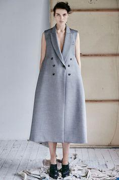 Ellery - Brands to Watch – Womenswear A/W 15/16