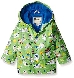 Hatley Boys Rain Coat -Astronauts - impermeable Niñas, Mu... https://www.amazon.es/dp/B0177O452K/ref=cm_sw_r_pi_dp_x_ah5dybXHNZ7PS