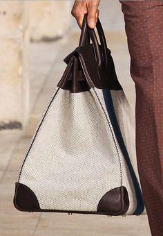 cb243624f5 Hermès Spring Summer Men s Bag Collection 2014 Best Travel Luggage