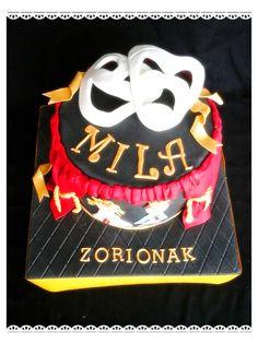 Cakes y mas: Teatro