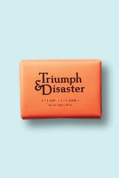 Creative Soap, Fresh, Triumph, Disaster, and 14 image ideas & inspiration on Designspiration Graphic Design Tools, Graphic Design Typography, Tool Design, Graphic Design Inspiration, Print Design, Brand Packaging, Packaging Design, Branding Design, French Logo