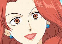 Anime/manga: OHSHC Characters: Ranka, Tamaki, and Haruhi, poor guy (Ranka)! But nice way to handle it.