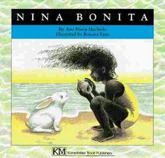 BOOK: Niña Bonita by Ana Maria Machado