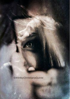 WOMAN SOUL  #ARTBYCHRISTIANAGUINLE
