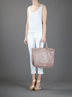 Marc By Marc Jacobs - tote bag 2