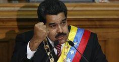 osCurve News: Venezuela's Nicolas Maduro Asks for Decree Powers . Dio, News, Presidents, World, Venezuela, Human Rights, United States, Summary, Thursday