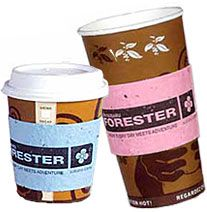 Custom printed seed infused drink wraps are a cool eco-friendly way to advertise or to perk up any event. Coffee Sleeve, Disposable Cups, Drinkware, Seeds, Eco Friendly, Advertising, Wraps, Events, Drinks