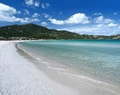 Golfo di Marinella, Sardegna (Italy)