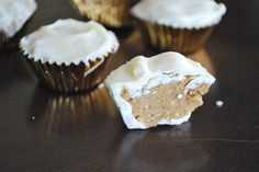 White Chocolate Pumpkin Cups. TO DIE FOR! An amazing combination you never would expect.  | BetsyLife