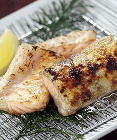 Okayama|岡山|Restaurant|楽蔵 岡山本町店   サーモンハラス    職人が、皮面はパリッパリに、内側はふっくらと、匠の技で焼き上げます★