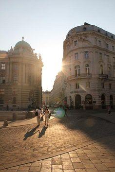 Wien / Vienna in Wien