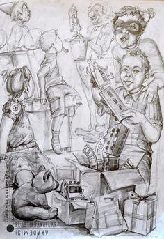students works Figure Sketching, Figure Drawing, Drawing Reference, Drawing S, Pencil Art, Pencil Drawings, Disney Character Drawings, Space Drawings, Cute Girl Wallpaper