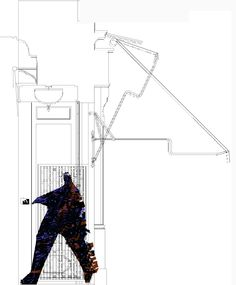 1000 images about archtectural drawings on pinterest - Luis martinez santamaria ...
