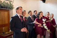 Weltevreden Estate Real Wedding