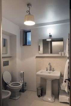 Private House In Milan - Picture gallery #architecture #interiordesign #bathroom